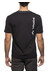 VAUDE Brand - T-shirt manches courtes Homme - noir